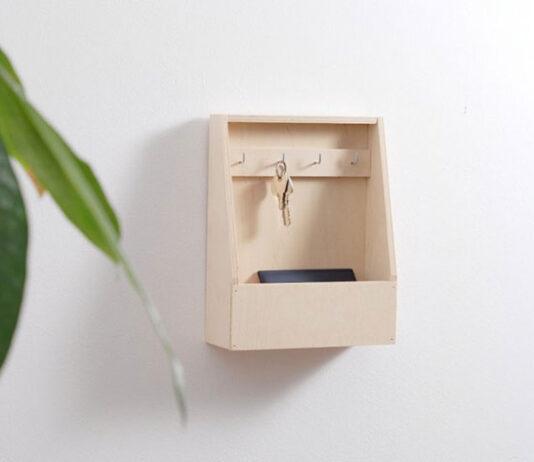 Skrzynki na klucze