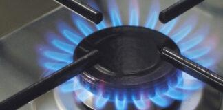 cena przyłącza gazu